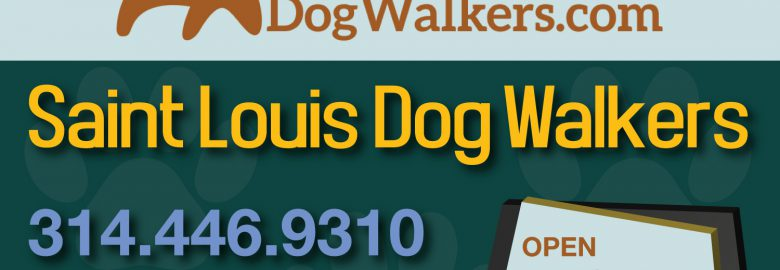 Saint Louis Dog Walkers