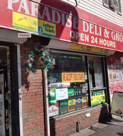 Paradise Deli and Grocery