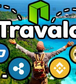 Travala.com the online crypto booking site!