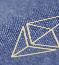 Blockchain Denim