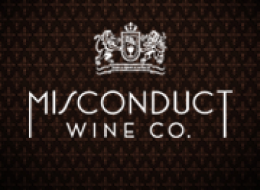 Misconduct Wine Company