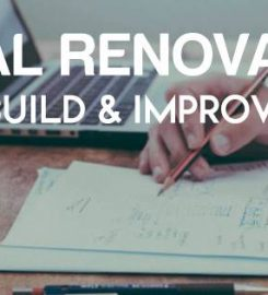 Digital Renovators Ltd