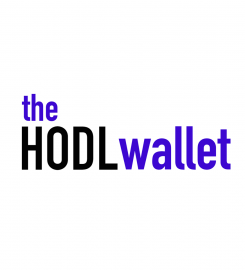 the HODL Wallet