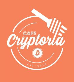 Cafe Cryptoria