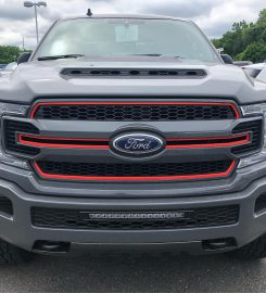 All American Ford in