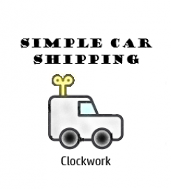 Simple Car Shipping