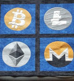 Crypto Quilts