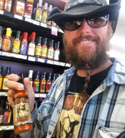 Bone Lee Hot Sauce