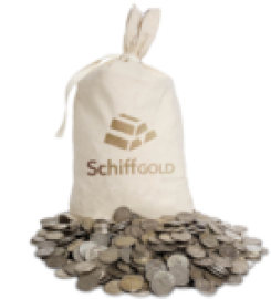 SchiffGold – Peter Schiff's Gold Company