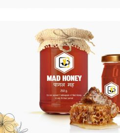 Mad Honey from Nepal