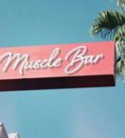 Muscle Bar Cafe