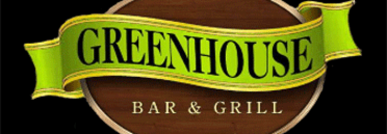 Green house bar and grill