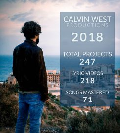 Calvin West Productions