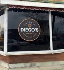 Diego's Modern Mexican Lounge
