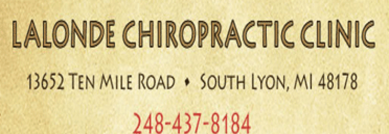 LaLonde Chiropractic Center