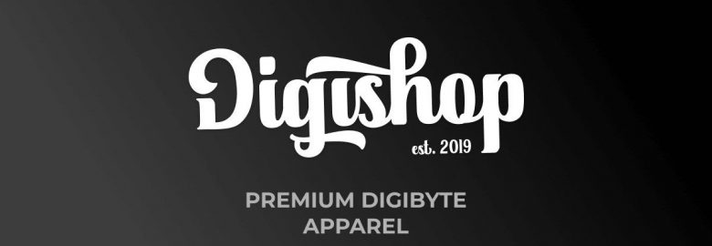 DigiByte Shop