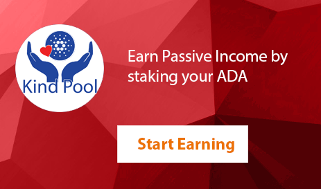 stake your ADA